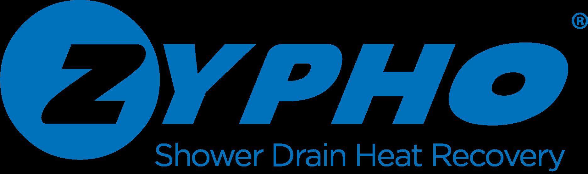 Zypho logo rekuperacja wody